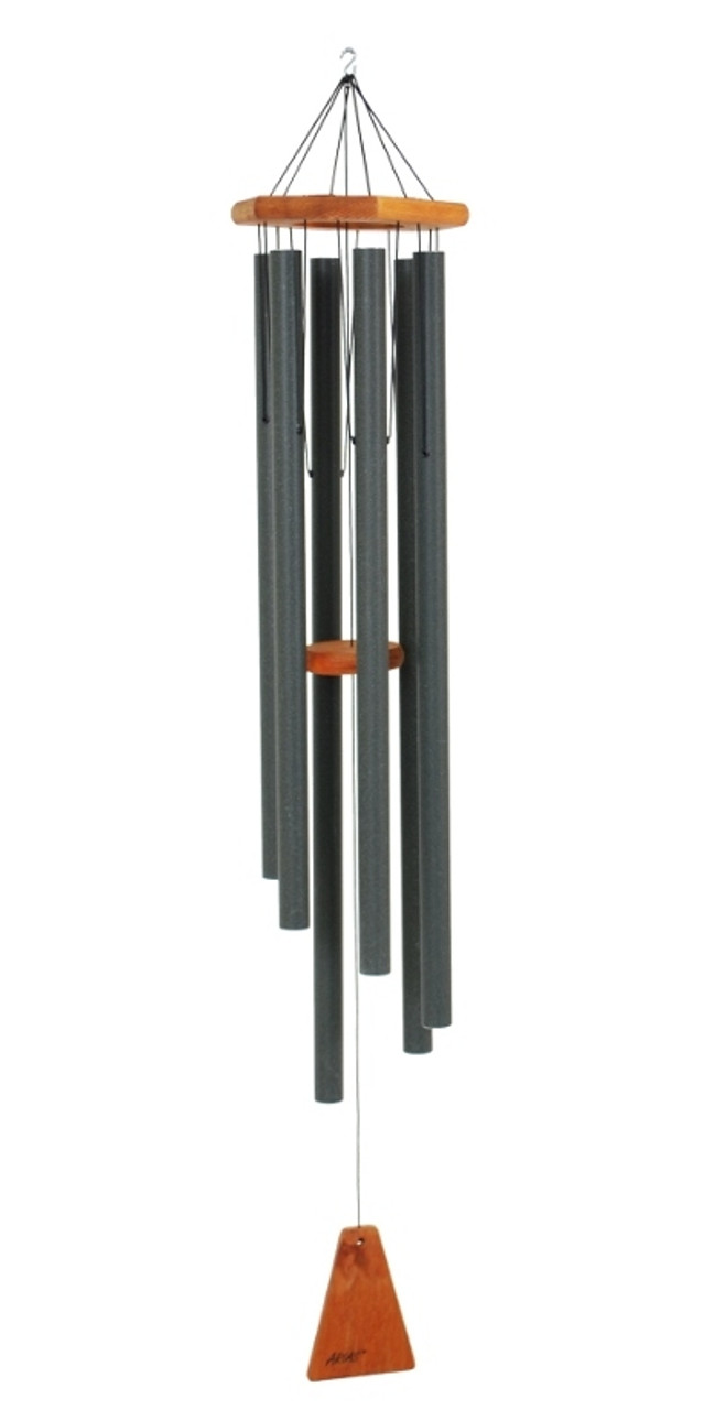 """QMT Windchimes Arias 44"""" inch chime"""