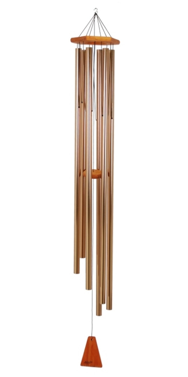 "QMT Windchimes Arias 58"" chime"