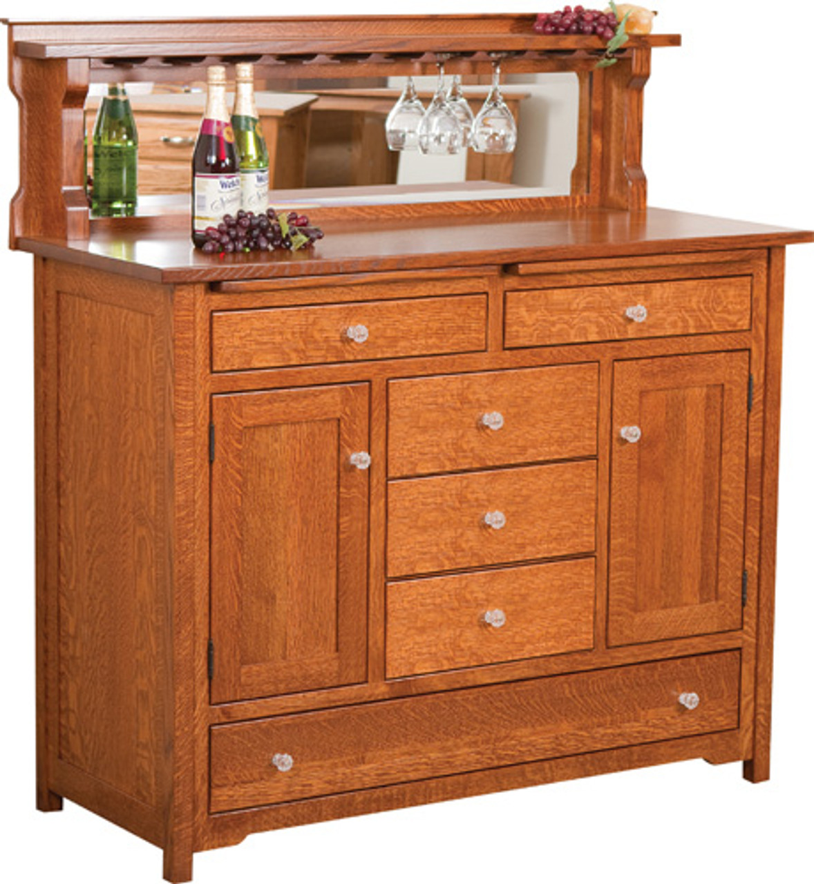 HC Buffet with Drawers