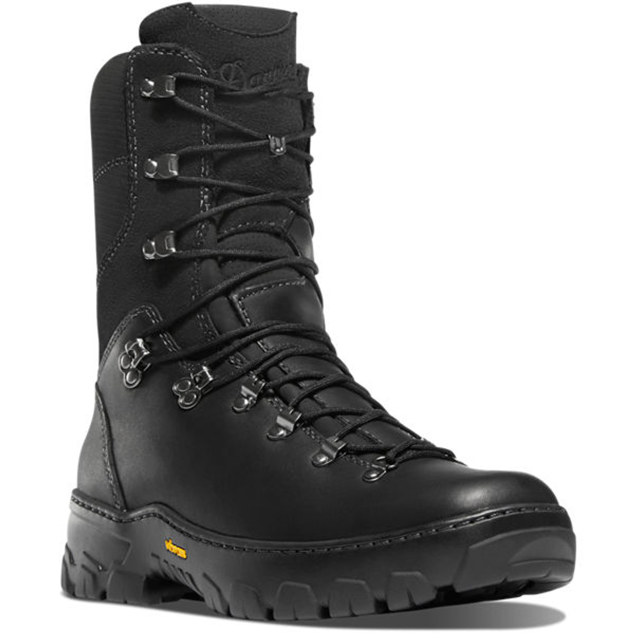 WILDLAND TACTICAL FIREFIGHTER Black Smooth
