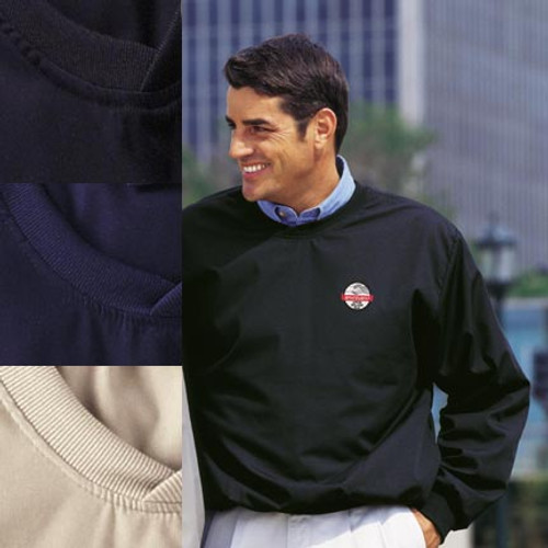 Finley Golf Pullover by King Louie