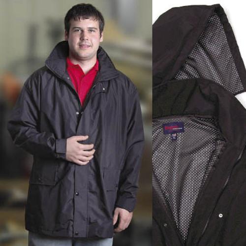 Elements Rain Jacket by King Louie