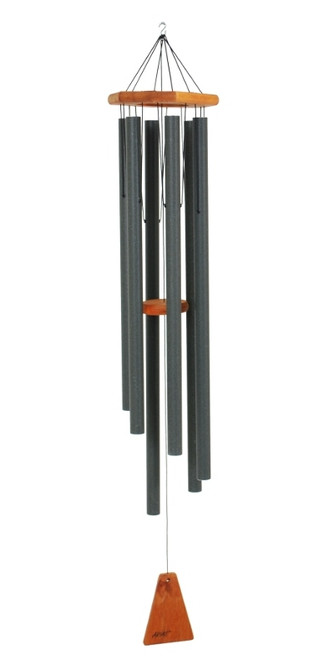 "QMT Windchimes Arias 44"" inch chime"