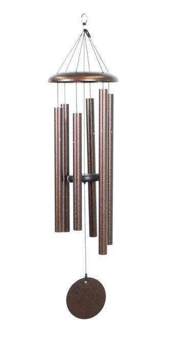 QMT Windchimes Corinthian Bells 36-inch Windchime