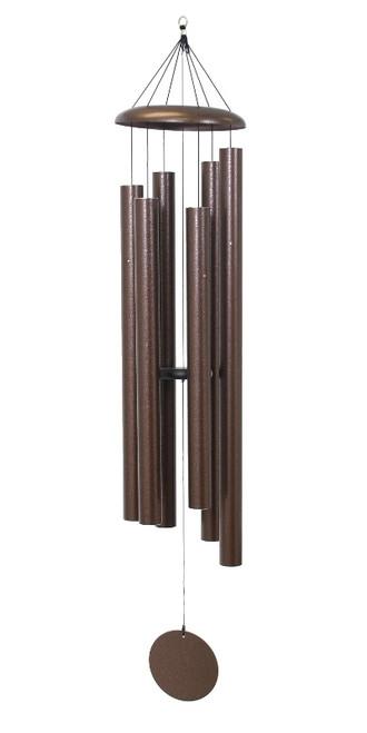 QMT Windchimes Corinthian Bells 65-inch Windchime