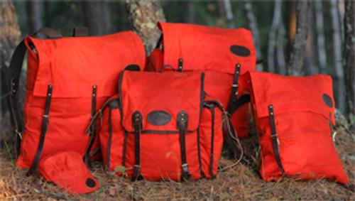 Frost River Hunter Orange Utility Pack-Medium