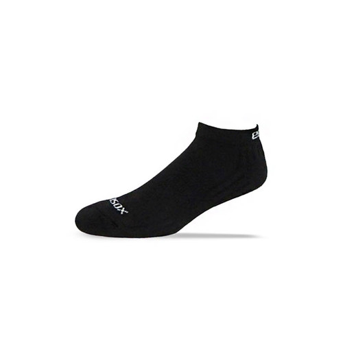 Active Sport Lo Cut Extra Large Black