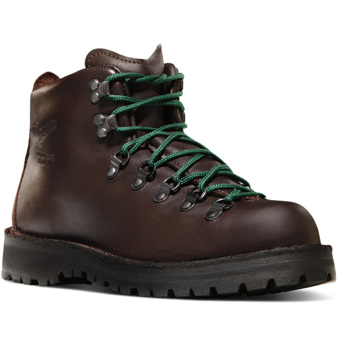 WOMEN'S MOUNTAIN LIGHT II BROWN