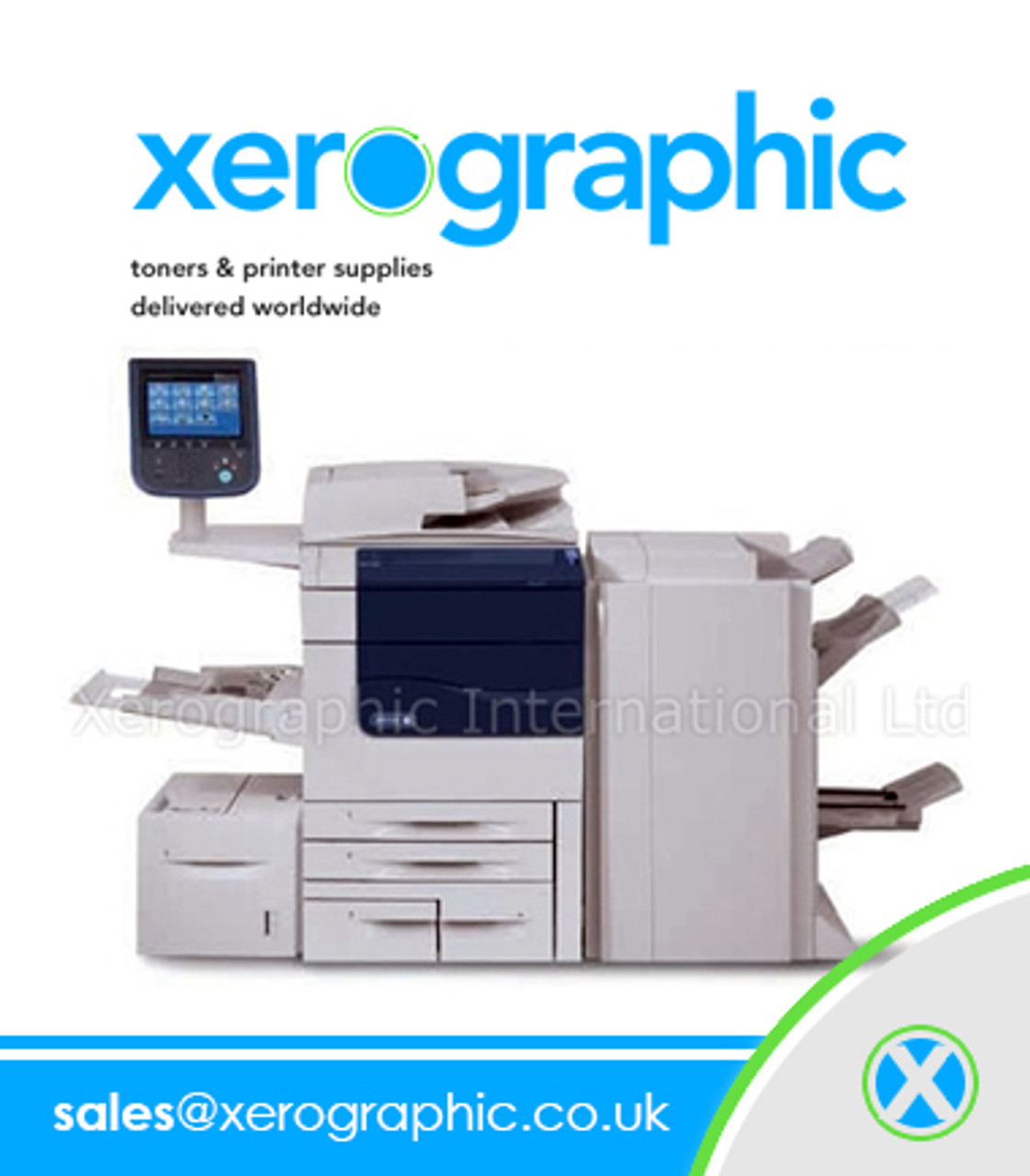 033K94681 033K94682 033K94680 655N50040 Genuine Ibt Cleaner Blade Xerox  DocuColor Digital Press 700 700i 700F Xerox Color 550F 560 C75 J75