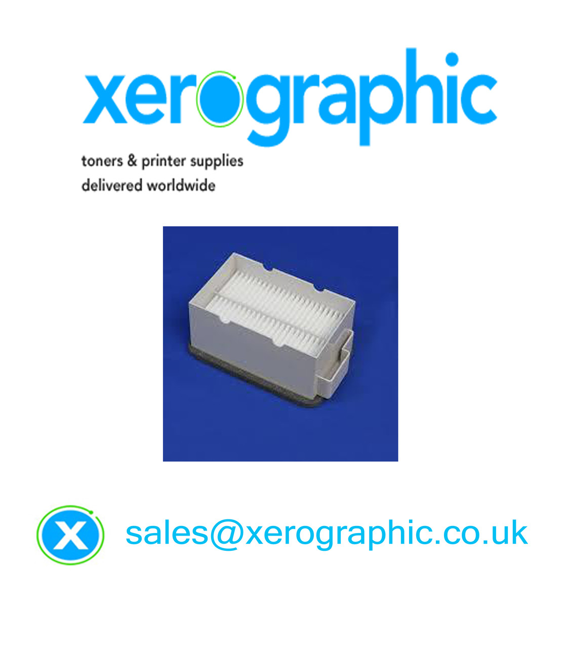 XEROX DOCUCOLOR 240 250 242 252 260 700 XEROX COLOR 550 560 DEVELOPER GEAR KIT