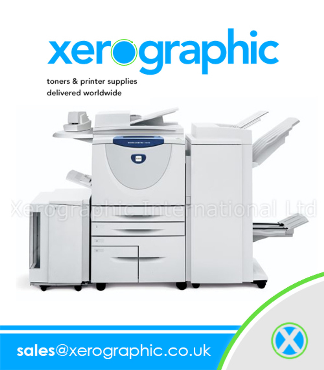 XEROX WORKCENTRE 5665 DRIVERS WINDOWS XP