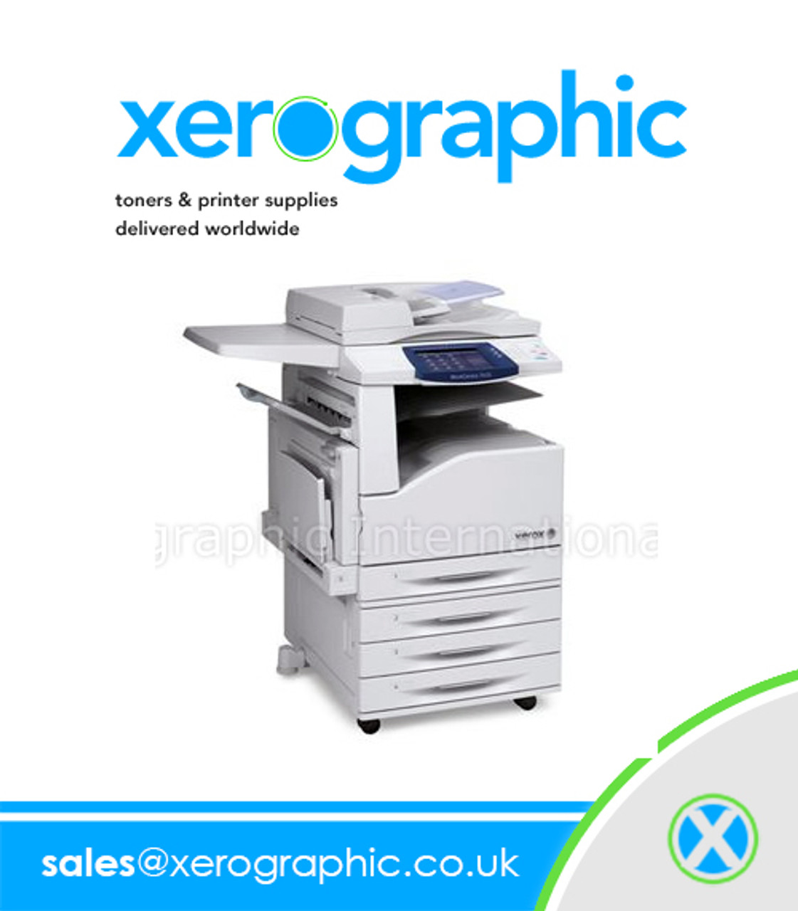 XEROX WORKCENTRE 7228 PCL 6 DRIVERS FOR WINDOWS MAC