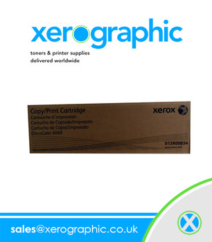Xerox DocuColor 6060 Genuine Copy/Print Cartridge 013R00654