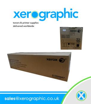 Xerox 013R00667 Genuine Copy Print Cartridge 013R667 DocuColor 7002, 8002, 8080 Digital Press