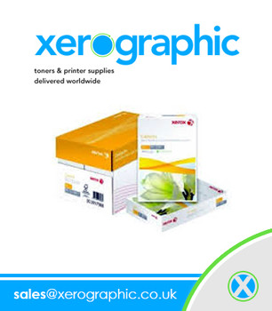 Xerox Genuine Colotech Laser 90g/m2 A4 Paper 5 Ream in the Box 003R98837