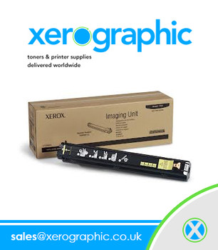 Xerox Genuine Imaging Print Cartridge 108R00713, 108R713