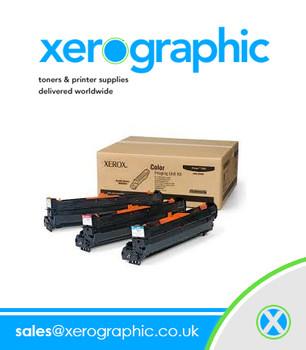 Xerox Genuine 108R00697 Imaging Drum Unit Kit Multipack (CYM) Phaser 7400
