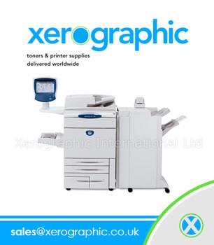 Xerox DocuColor 240, 242, 250, 252, 260, WorkCentre 7655