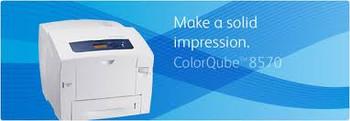 126E02851 Xerox ColorQube 8570 8870  Genuine Paper Preheater Deskew (FRU) 126E02850