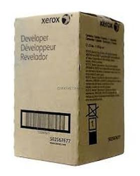 Genuine Xerox Nuvera 100/120/144 Black Developer 502S67677
