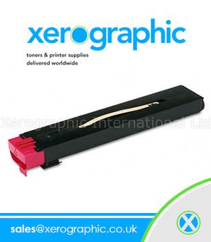 Xerox Versant 80, 180 Press Genuine Metered Magenta Toner Cartridge 006R01640