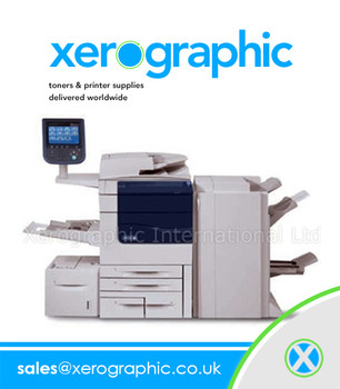 Xerox DC 240 242 250 252 260 DC 700 700i Color 550 560 570 Genuine OHCF Tray Latch Install Innovator Kit 655N00301
