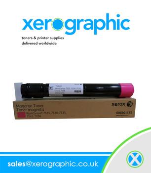 Xerox WorkCentre 7970, AltaLink C8055 C8070 Genuine Magenta Toner Cartridge 006R01515, 6R1515