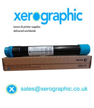 Xerox AltaLink C8030, C8035, C8045, C8055, C8070 Genuie Cyan Toner Cartridge 006R01698