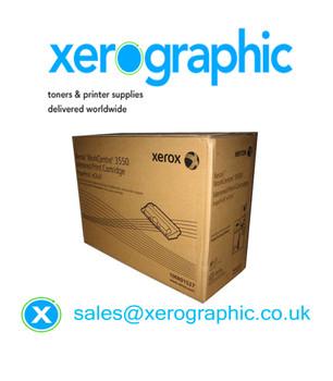 Xerox WorkCentre 3550 Genuine Metered Print Cartridge 106R01527