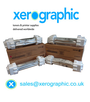 Xerox Genuine CMYK Drum Cartridge WorkCentre 7120,7125, 7220, 7225, 013R00657 013R00658 013R00659 013R00660