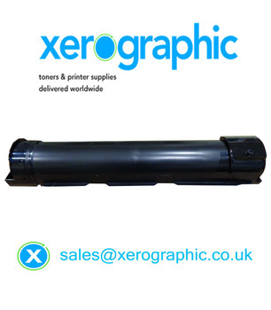 Xerox Color 800i, 1000i Press Genuine Black Dry Ink Toner Cartridge 006R01475, 6R1475