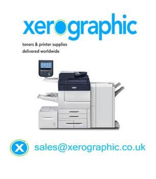 Xerox PrimeLink C9065, C9070, Genuine Cyan Toner Cartridge WE 006R01735, 6R735