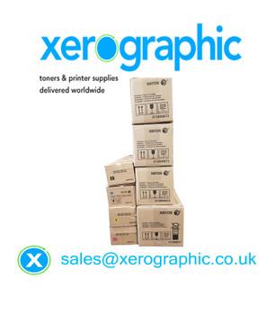 Xerox Color J75, C75, Press, 700, 700i, DCP Genuine CMYK Drum & Toners Cartridge 006R01375/6/7/8, 013R00672, 013R00671