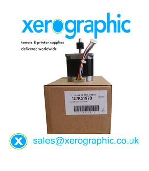 Xerox DC 700, 700i, 770, C75, J75, Genuine Pre-Registration Transport Drive Motor 127K51970