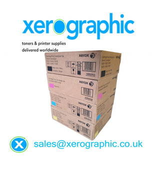Xerox ColorQube 9301 9302 9303 Genuine CYMK Wax Ink 108R00829/30/31/32