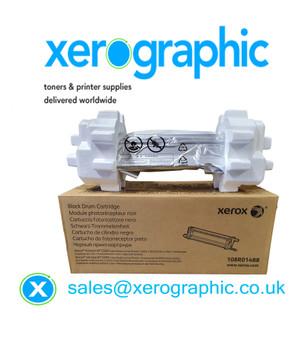 Xerox VersaLink C600 / C605, Genuine Black Drum Cartridge 108R01488