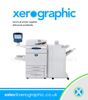 Xerox 497K02420, Exit Catch Tray, DocuColor 240, 250, 252, 260, Xerox Color 550, 560, 570
