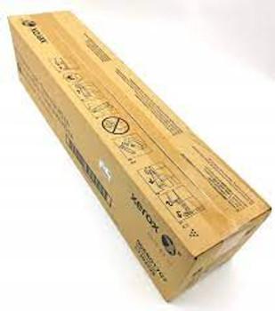 Xerox Iridesse Production Press Metered Black Toner Cartridge 006R01707, 6R1707