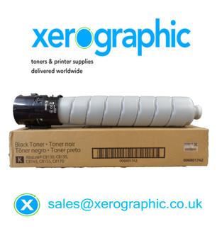 Xerox AltaLink C8130, C8135, C8145, C8155, C8170 Genuine BLACK Toner Cartridge 006R01742 (36,000 Pages)