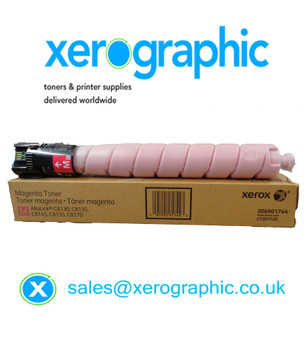 Xerox AltaLink C8100, Genuine Magenta Toner Cartridge 006R01744 (21,000 Pages)