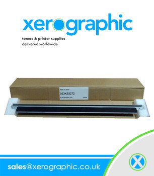 Xerox DocuColor 240 250 242 252 260 2nd BTR Cleaning Blade 033K94721