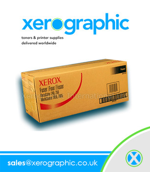 Xerox DocuColor 242 250 252 WorkCentre 7755 7765 7775 Genuine Fuser Unit  220 Volt 008R12989, 641S00003