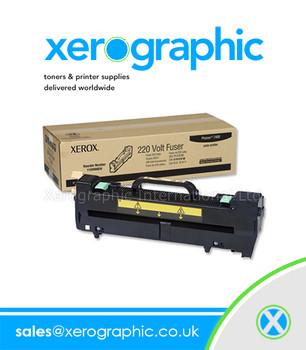 Xerox Phaser 7400 Genuine 220 Volt  Fuser Assy Unit - 115R000038