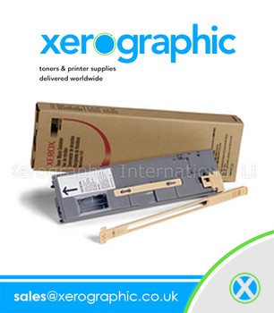 Genuine Waste Toner Cartridge - 008R13021 (£35.00) Xerox WorkCentre 7132 7232 7242,