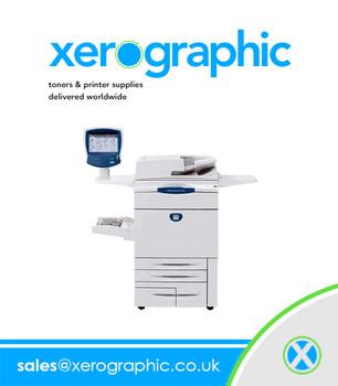 Xerox DocuColor 240, 242, 250, 252, 260, WorkCentre 7655, 7665, 7675, 7755, 7765, 7775, Color 550, 560, 570, Digital ColorPress 700, 700i Genuine 1st BTR Bias Roller - 059K32492 059K32491 059K79200