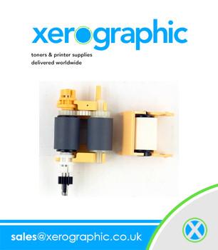 Xerox Phaser Pick Assembly & Retard Roller FRU Stingray 604K42200