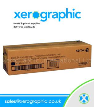 Xerox WorkCentre 7120, 7125, Genuine Black Print Drum Cartridge 013R00657, 13R657