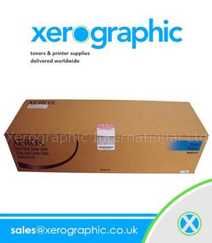 Xerox C 226 Cyan Genuine Toner Cartridge - 006R01241 6R1241