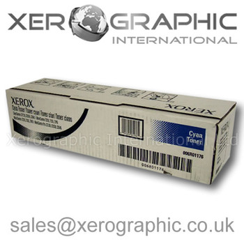 Xerox WorkCentre 7228 7245 7245 7328 7335 7345 7346 Full Set of Genuine Toner Cartridge CMYK 006R01175 006R01176 006R01177 006R01178