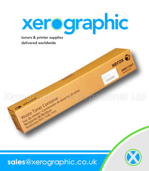 Xerox AltaLink Printer Waste Container Cartridge 108R00865, 008R13061
